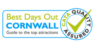 Logo for Cornwall Association of Tourist Attractions
